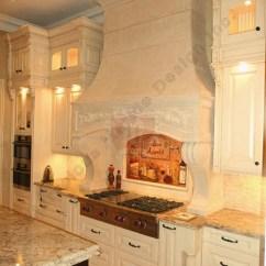 Kitchen Backspash Planner Online Stone Hoods | Range Hood Limestone ...