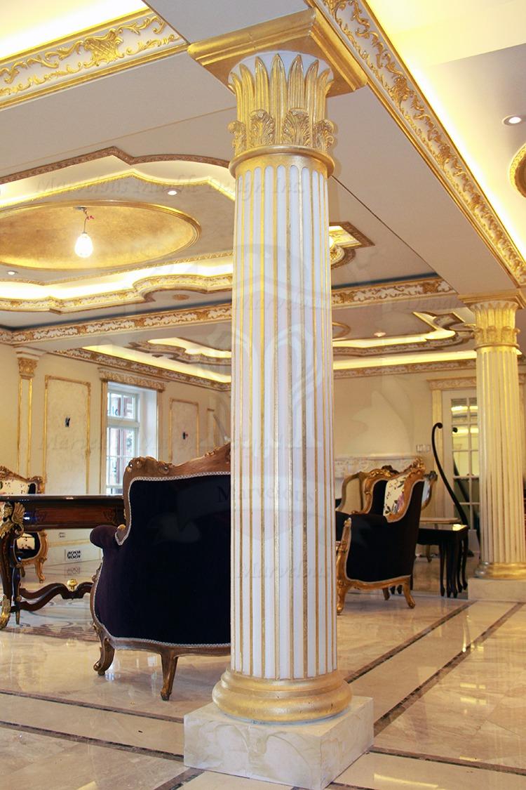 kitchen tile designs menards sinks marble columns