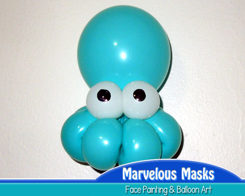 marvelous masks offers many