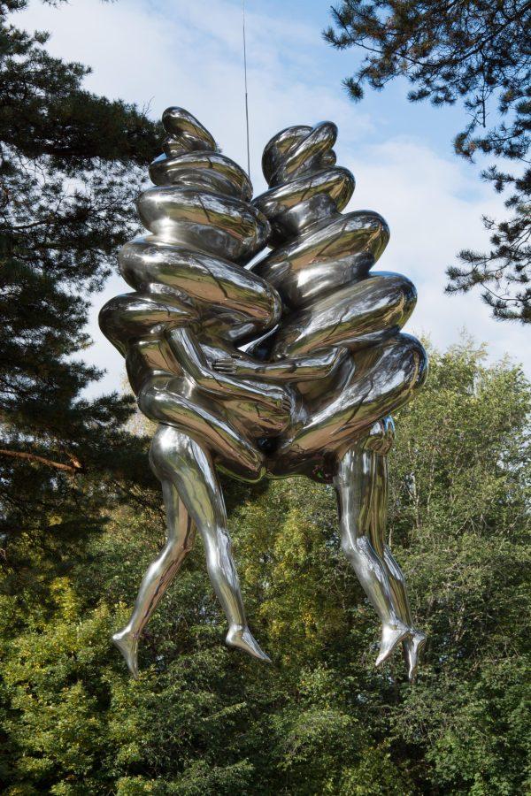 Ekebergparken Sculpture Park Linda Marveng