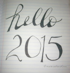 hello 2015 marvia davidson