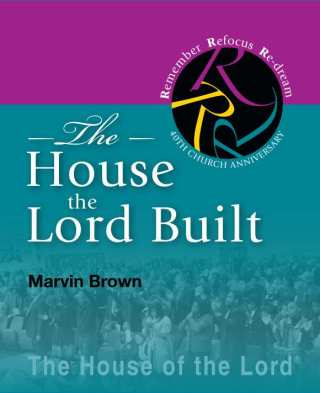 The House the Lord Built-new Cover