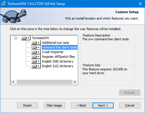 Using Subversion (SVN) Source Control From ATEasy   Marvin Test Solutions. Inc.