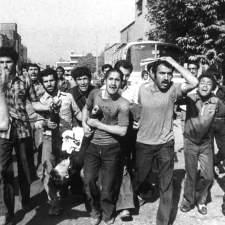 Die iranische Tragödie: Von der Arbeitermacht zur Mullahdiktatur