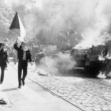 Aufbruch 1968: Der Prager Frühling