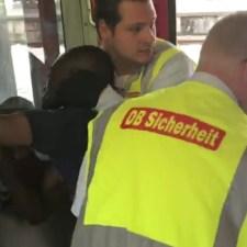 Schwarzfahrer, Rassismus und Gewalt bei der Deutschen Bahn