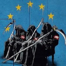 Debatte um Europa: Vorwärts und doch vergessen…
