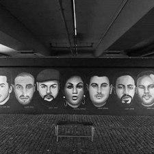 Ein Jahr nach dem rassistischen Anschlag in Hanau: »Gegen die Angst. Für das Leben. Erinnern heißt verändern!«