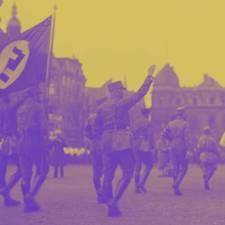 Tödliche Umarmung: Hitlers Weg zur Macht