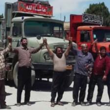 Iran: Arbeiterklasse gegen Ayatollah