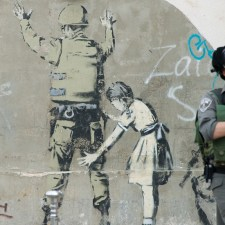 Tsafrir Cohen: »Israels Rechte droht mit einer zweiten Nakba«