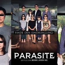 Bong Joon Ho: »Parasite«