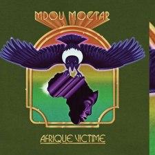 Mdou Moctar: »Afrique Victime«
