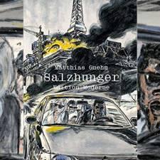 Matthias Gnehm: »Salzhunger«
