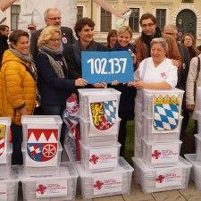 Bayern: Mit Volksbegehren gegen Pflegenotstand