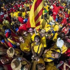 Spanien: Soll Katalonien unabhängig werden?