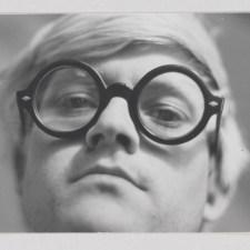Hockney:  Was bleibt von der Boheme?
