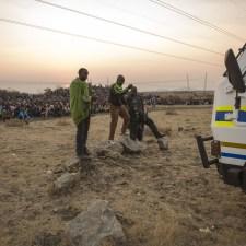 Südafrika: »Ungleichheit erzeugt Gewalt«