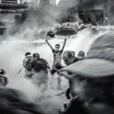 Hongkong: Warum Chinas Führung die Proteste fürchtet