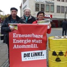 »Wer vom Klimaschutz redet, darf vom Kapitalismus nicht schweigen«