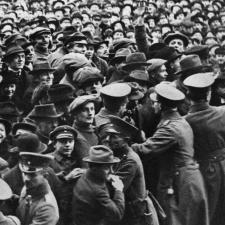 100 Jahre Betriebsrätegesetz: Am Anfang stand ein Blutbad