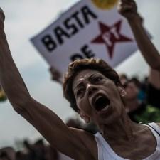 Brasilien: Putsch von rechts?