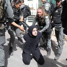 Widerstand gegen die anhaltende Vertreibung in Palästina