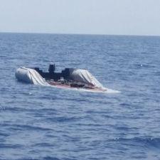 Das Mittelmeer als Brennglas europäischer Abschottung