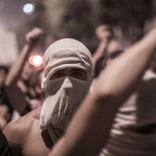 Libanon: Die Herrschenden stinken – alle!
