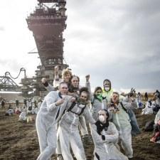 Proteste für Klimaschutz: »Wir müssen uns mit den Konzernen anlegen«