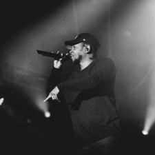 Kendrick Lamar: Nichts ist mehr »Alright«