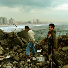 Bomben auf Gaza: Es geht nicht um Israels Sicherheit