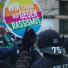 Die AfD auf dem Weg zur faschistischen Partei