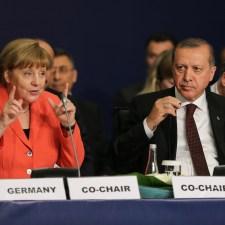 Türkische Präsidentschaftswahlen: Verlogene deutsche Kritik hat Erdogan stark gemacht