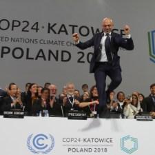Klimakonferenz und Weltmarktkonkurrenz – Das Problem heißt Kapitalismus
