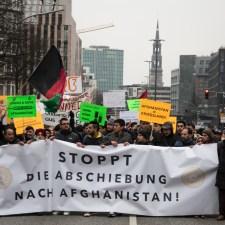 Abschiebungen nach Afghanistan: Eine perfide Taktik