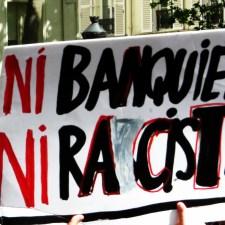 »Keine Stimme für Le Pen – Widerstand jetzt!«