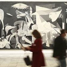 Guernica – ein Bild unserer Zeit