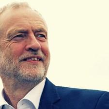 Corbyn steht für Hoffnung auf Veränderung