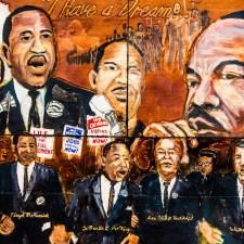 Martin Luther King und sein unvollendeter Kampf