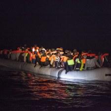 Asylpolitik der EU: »Dass Menschen  ertrinken, ist Kalkül«