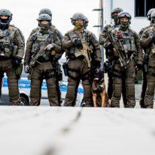 Polizeigesetz in Brandenburg: DIE LINKE auf Abwegen