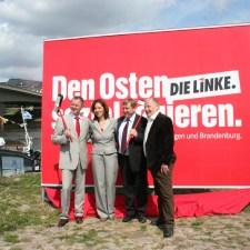 Kann die DIE LINKE in der Regierung ihre Ziele erreichen? Das Beispiel Thüringen
