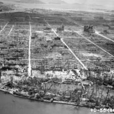 Hiroshima: Warum wurde die Atombombe abgeworfen?