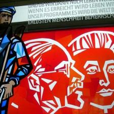 Das war die Novemberrevolution: Bücher, Ausstellungen und Theater