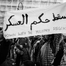 Massenproteste in Ägypten: »Es reicht, Sisi!«