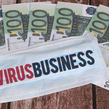 Impfstoff zu Corona: Eine Frage des Geldes