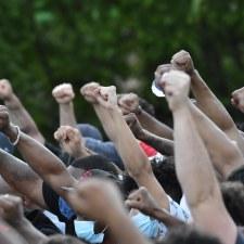 Covid, Trump und Rassismus: Wir alle sind Minneapolis!