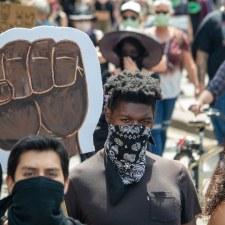 Polizeigewalt, Rassismus und Krise: Die neue Revolte gegen Trump