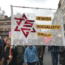 Antisemitismus, die Labour Party und Jeremy Corbyn